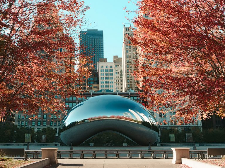 fall season Chicago hotel packages